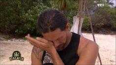 Koh Lanta 2014, épisode 6 : un air de tension entre Teheiura et Laurent dans le camp réunifié