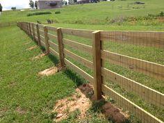 Image result for Farm fences