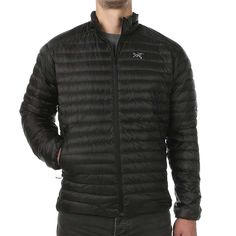 Arcteryx Men's Cerium SL Jacket - Medium - Black