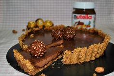 Resultado de imagen para comida con Nutella T-T licoo