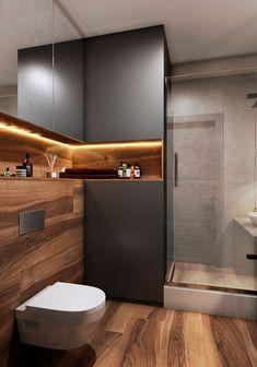 58 Modern Bathroom For Starting Your Home Improvement interiors homedecor interiordesign homedecortips