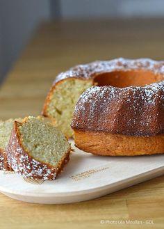 Gâteau au yaourt : une recette sans intérêt ?