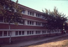 Torrejon High School.  Attended from 1971 to 1973.