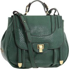 Amazing... love this purse by Jessica Simpson.  Who woulda thought?