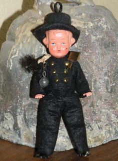 chimney sweep doll