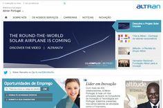 Altran Portugal procura jovens inovadores para reforçar o Global Delivery Centre no Fundão