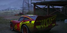 In the First Cars 3 Trailer, Lightning McQueen Faces His Own Mortality - This movie is going to be EPIC!!!!