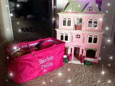 Storage ideas for Barbies #Lut #thirtyone