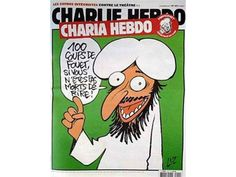 12 Dead After Shooting At French Magazine That Criticised Prophet Muhammed. 1.7.15