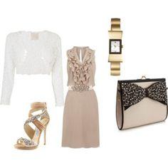 Pretty and elegant!