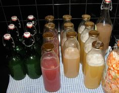 What do you ferment? great website with lots of natural ideas