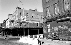 Vintage Photos: NYC's Meatpacking District in the 1990s | Untapped ...