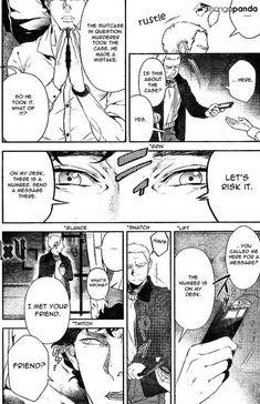 Sherlock 4, Sherlock Holmes Bbc, A Study In Pink, Raw Manga, Manga List, Next Chapter, Let It Be, Comics, Reading