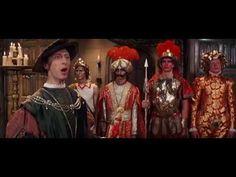 Der Prinz und der Bettler 1977 ganzer Film   YouTube