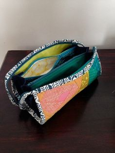Sew Together Bag Pattern - PDF instant download at Pink Castle Fabrics!