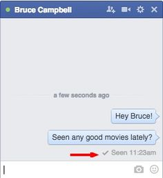 How to Read Facebook Messages Without Their Senders Finding Out
