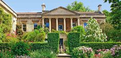 Kiftsgate Court Gardens -Kiftsgate Court Gardens The creation of three generations of women gardeners