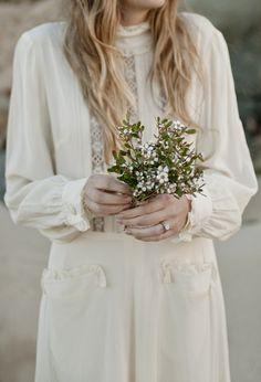 Boda trendy // Trendy wedding Nada mas bonito que una novia fiel a sus principios <3 #noviatrendy #bodatrendy #vestidodebodasencillo