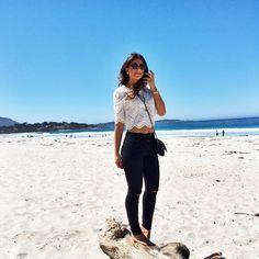 California Road Trip | Vlog — Mimi Ikonn