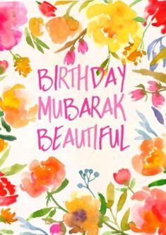Birthday Mubarak Beautiful Card Happy Birthday Little Brother, Birthday Wishes For Daughter, Happy Birthday Funny, Birthday Gifts For Best Friend, Happy Birthday Images, Happy Birthday Greetings, Funny Happy, Happy Birthday Someone Special, Amigurumi
