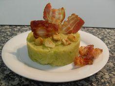 Paprika En La Cocina: Trinxat de la Cerdanya con butifarra de rovellons (níscalos)