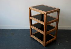 BOX Furniture Co. Racks Gallery