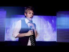 ▶ Nick Carter - Burning Up - YouTube