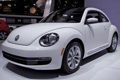 New Diesel Beetle is only diesel coupe in U.S.