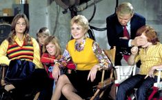 """Everything Fans Need to Know About """"The Partridge Family"""" - page 29 of 40 - Fresh Edits Family Tv, All In The Family, Suzanne Crough, Danny Bonaduce, After The Show Ends, Sandy Grease, Susan Dey, The Brady Bunch, Shirley Jones"""