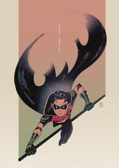 Young Justice: Robin - Jo Cheol-Hong