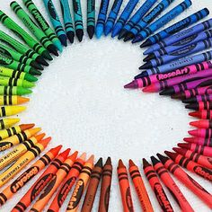 If you want an interesting party sometime, combine cocktails and a fresh box of crayons for everyone.  ~Robert Fulghum