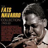The Fats Navarro Collection: 1943-1950 [CD], 29015627