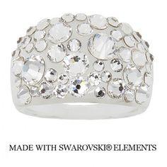 b90983874 123 najlepších obrázkov na tému Šperky Swarovski | Jewelery ...
