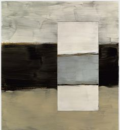 Passenger Sky | Sean Scully