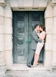 All photos by, Wedding Photographer, Michelle March in Miami, Florida – South Florida – Miami – Coral Gables – Vizcaya Museum and Gardens – Michelle March Photography – Fuji 400H on Contax 645 with Zeiss Planar T* 80mm f2 lens, developed + scanned by Richard Photo Lab in Hollywood, California