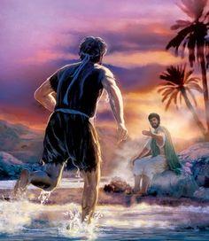 Laresurrección de Jesús. ¿De veras tuvo lugar? — BIBLIOTECA EN LÍNEA Watchtower
