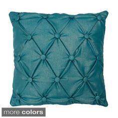 Zach Provence Throw Pillow $28-34