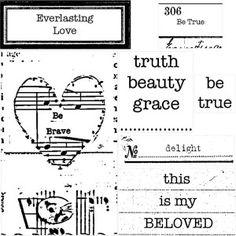 Kristen Robinson Stamps