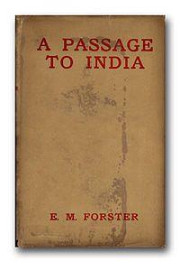Contemporary Indian Novel image | Passage to India, 1924 novels, BBC television dramas, British India ...