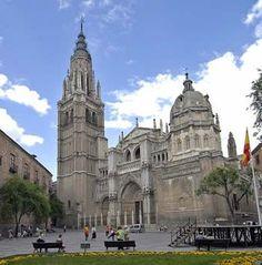 catedral de toledo - Buscar con Google
