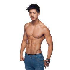 Oh Jong Hyuk (오종혁) (2013)