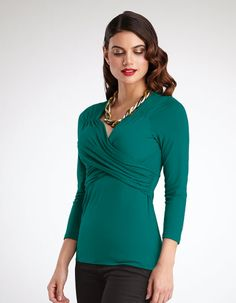 Florence Top,  12 Curvy is my size! hint hint