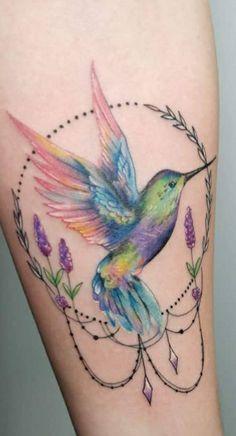 Daughters Name Tattoo, Name Tattoos For Moms, Tattoos With Kids Names, Mom Tattoos, Friend Tattoos, Cute Tattoos, Body Art Tattoos, Tatoos, Hummingbird Flower Tattoos