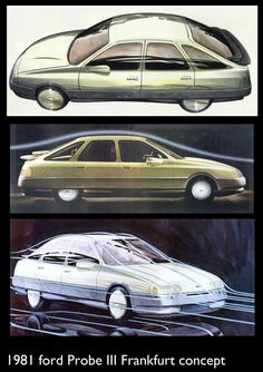 Peter Stevens opina: Coches conceptuales