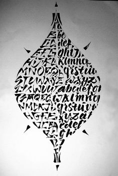 Calligraffiti by greg_papagrigoriou, via Flickr