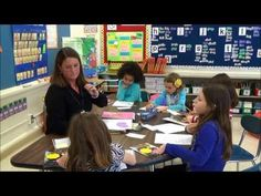 Year 3: English-: Small group instruction and guided reading are critical components of the reading block. Guided reading, as defined by Fountas and Pinnell, is a teaching approach designed to help individual students learn how to process a variety of increasingly challenging texts with understanding and fluency