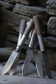 taramundi knives -