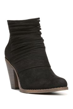 Wicket Bootie by Fergalicious on @nordstrom_rack