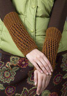 One Skein Wristlets