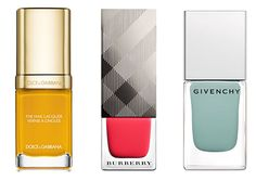 Best Nail Colours For Spring 2015 - Spring Nails Spring Nail Colors, Spring Nails, Celebrity Nails, Spring 2015 Fashion, Fashion Mag, Us Nails, Nail Artist, Nail Designs, Colours